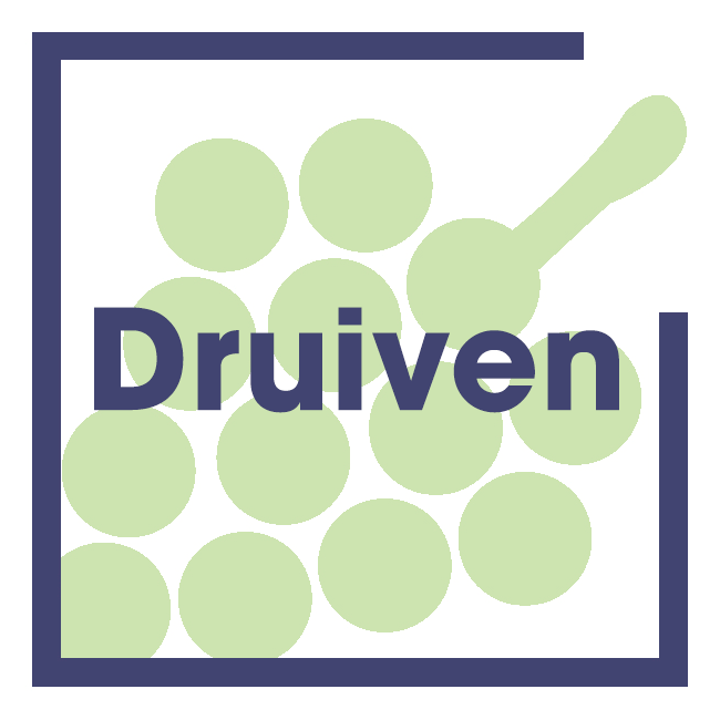 Icoon Druiven